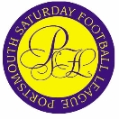 Portsmouth Saturday League